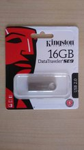 USB APACER, KINGSTON 16GB
