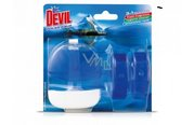 DEVIL WC BLOK 3x55ml POLAR AQUA(12)
