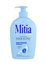 M�DLO S PUMPI�KOU MITIA aqua active 500ml