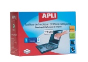 APLI TFT/LCD KAP.VLHK 20ks+SUCH 20ks, A11325