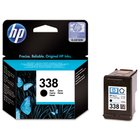 Inkoustová cartridge HP C8765EE, Photosmart 8150, 8450, No. 338, black, originál