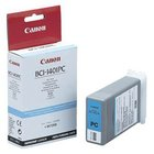 Inkoustova cartridge Canon BCI-1401PC, W6400D, W7250, photo cyan, originál