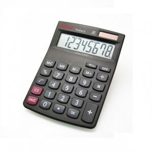 Kalkulačky stolní