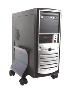 Stojany pod počítač a tiskárnu