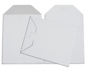 Obálky kartonové