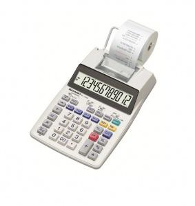 Kalkulačky tiskové