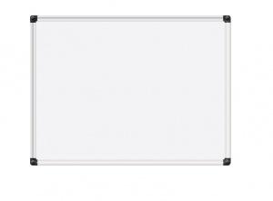 Magnetické tabule s hliníkovým rámem
