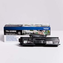 Toner Brother TN-329BK, HL-L8350CDW, HL-L9200CDWT, black, TN329BK, originál