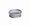 DRÁT.KALÍŠEK NA SPONKY 9175 stříbrná