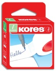 KORES ISOLEPA INVISIBLE 19mmx33m popisovat.(32)53319