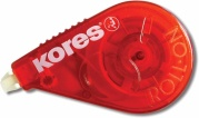 KORES ROLL-ON OPRAVNÝ STROJEK 4,2 mm x 15 m(10)84723 (84722)
