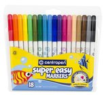 SUPER EASY MARKERS 2580/18       (10)