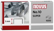 SPOJOVAČ NOVUS No.10  SUPER 1000 ks